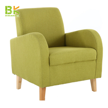 2017 China Room Furniture Factory Wholesale Style Single Sofa Chair