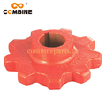 4C1029 (143960A1) High Quality Red Agricultural Machinery Sprocket