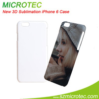 wholesale 2014 newest 3d phone case for iphone 6