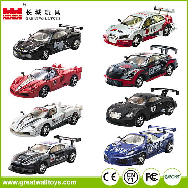 Hot!! 1:43 scale 27mhz/35mhz/40mhz/49mhz 2wd electric rc battery lights car