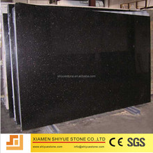 Indian Granite Black Star Galaxy Stone Price For Sale