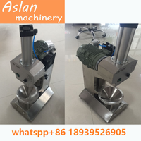 coconut peeling machine/coconut machine/young coconut trimming machine