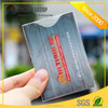 Credit Card Secure Protection RFID Blocking
