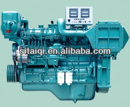2014 Top Seller ! China Guangxi Yuchai Marine Engine Diesel Motor