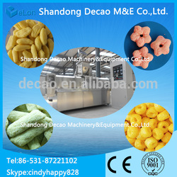 machine for fish food
