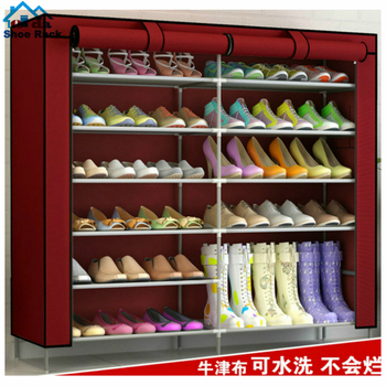 high quality automatic shoe rack for sale