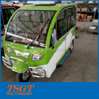 newest hot sale 130cc/150cc/175cc/200cc/300cc bajaj taxi tuk tuk with cabin made in China