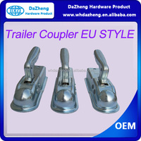 Hitch Coupler For Zinc OEM Trailer