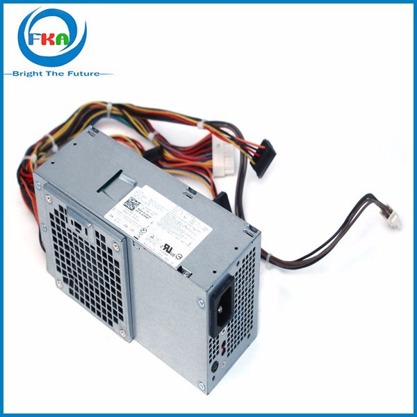 Desktop Power Supply 7GC81 For Dell Inspiron 530s 620s L250NS-00 D250ED-00 H250AD-00 DPS-250AB-67A D250ND-00 PS-5251-08D