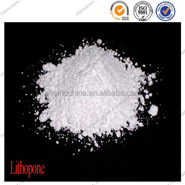 Hot sale factory price paint lithopone for painting and coating