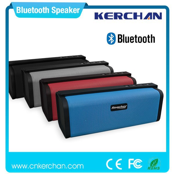 Good sound quality bluetooth speaker usb audio equipment design