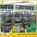 whiskey filling machine production line
