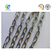 Manufacturer supply iron short chain