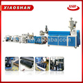 pp pe plastic sheet making machine for file folder