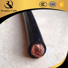 hot sale Rubber/EPR/CPE sheathed welding cable
