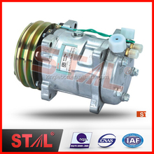 Excellent Quality Universal Air Conditioner 508 Electric Car Ac Compressor