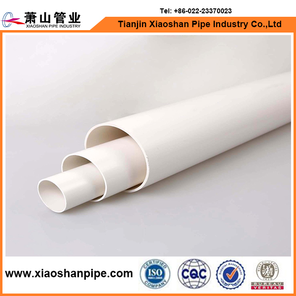 plumbing items pvc pipe sizes 200mm