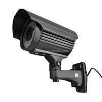 CMOS 80M Long Range Surveillance Camera with 4-9mm Varifocal Lens for Security of House, Hotel, Street...