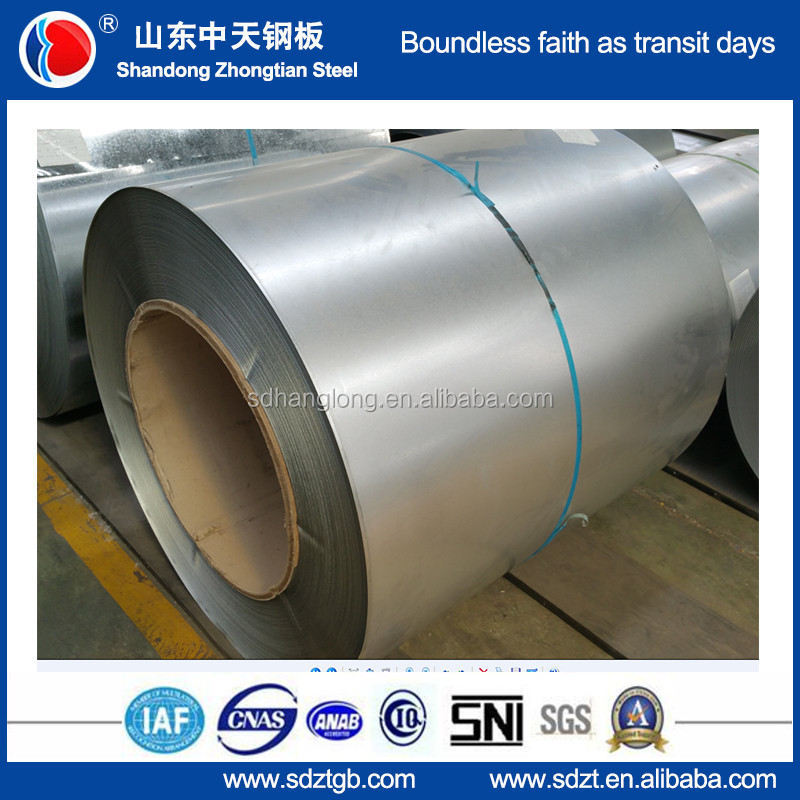 AZ150 AL-ZN Hot Dipped zincalume/galvalume steel sheets