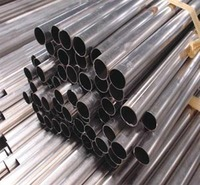 Welded Stainless Steel Mechanical Tubing for Decoration Purpose