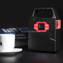 Chinese new year promotive holiday gift set wedding return electronics gift ideas products for men