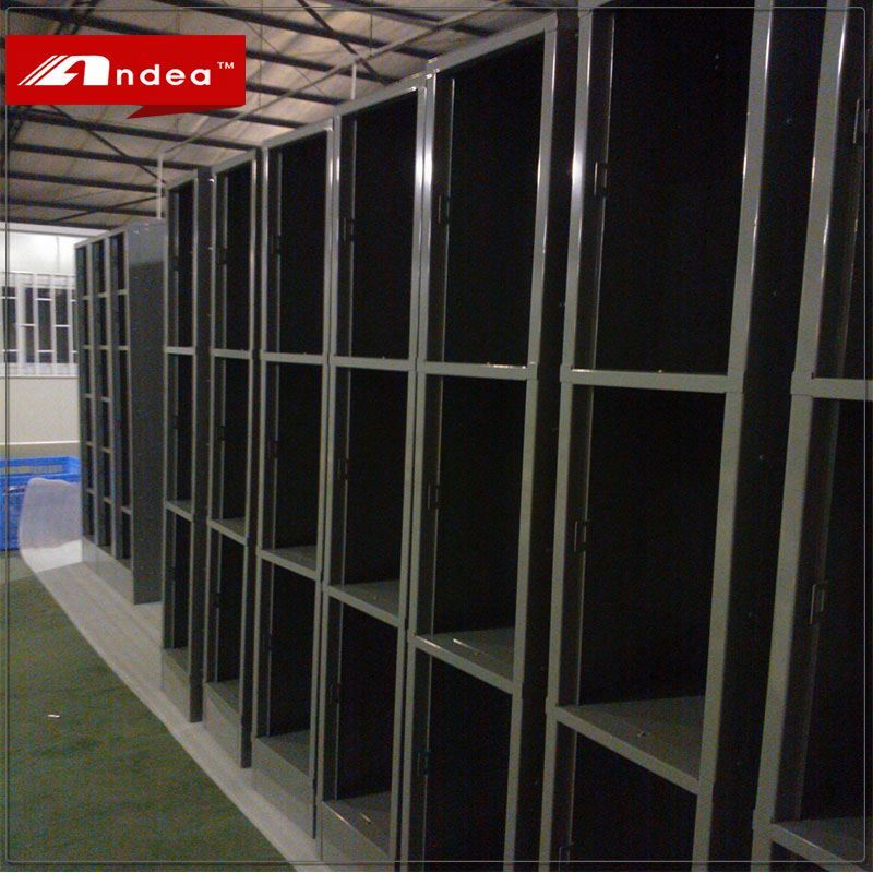 10 years factory storage locker metal storage cabinets 10 door steel employee user locker cabinet