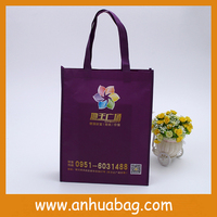 Fashion Design Laminated Non Woven Bag
