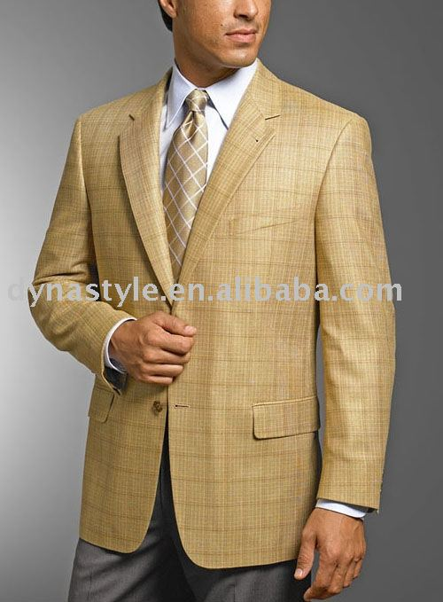 High Class Business Man Suits
