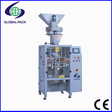 GPM-420 Multifunctional Weighing filling forming sealing nuts snack food packing machines