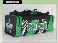 Travel Sport Bag with Cheerleader Imprint