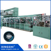 Full Automatic Adult Diaper Machine