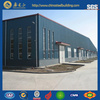 China Supplier Steel Structure for Workshop Warehouse Price