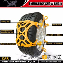 escaper tyre grip durable and strong grip car snow tracks