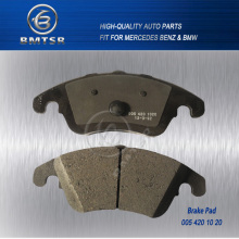 Wholesale Front Brake Pad 0054201020 W203 W204 W211 W212