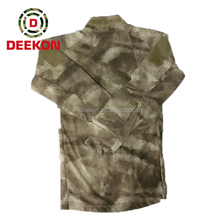 Custom A-TACS Camouflage Military Tactical Uniform