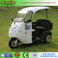 Mini Electric Car 800W Three Wheel For Sale
