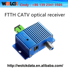 FTTH fiber to the home mini optical node made in China lowest price best offering