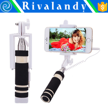 Colorful Smartphone Monopod Selfie Stick,Handheld Monopod for Camera manufacturers,suppliers