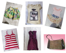 Free bulk used clothes /clothing for sale export to Africa
