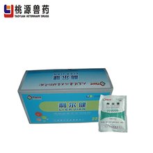 Colistin Sulfate Soluble Powder Veterinary Medicine For Poultry