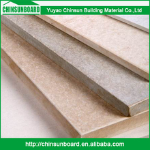 CE certificated Tested Waterproof Finely Processed Use Fiber Cement Weatherboard