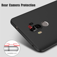 CAFELE soft Case For huawei mate 9 cases TPU silicon Slim Back Protect Skin Rubber Ultra Thin Phone Cover for huawei mate9 case