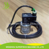 High Pressure Line Control CNG Dispenser