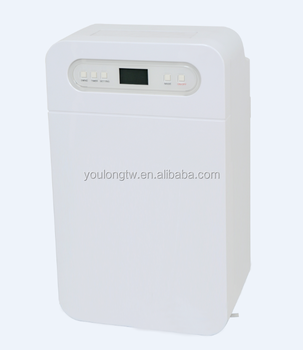 YL-2620A Portable Dehumidifier