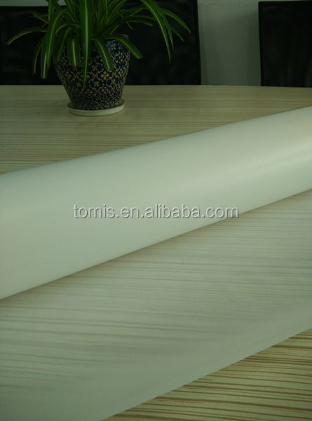 HOT MELT ADHESIVE FILM FOR MICRO-FIBER CLOTH LAMINATION