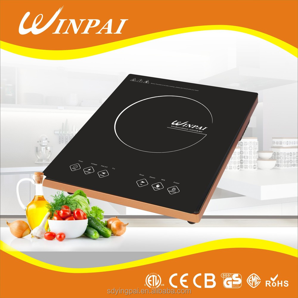 Digital/Highlight/Electric Cooking Stove/Hot Plates/Induction