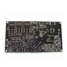 Hot selling impedance plc controller circuits board