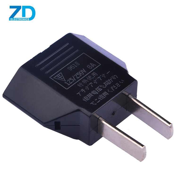 Wholesale USA US adapter ac plug
