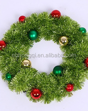 christmas wreaths 10 inch wreaths and candle rings cheap christmas decoration wreaths