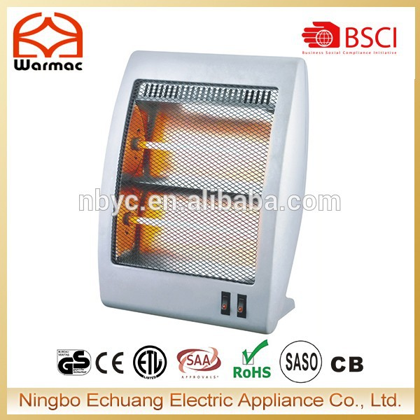 Automatic control temperature Gas And Electric Heater